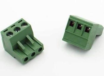 2 Position Phoenix Connector Plug