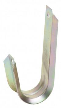 3/4 Inch Standard J-Hook Size 12