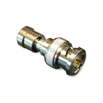 BNC Mini Coax Compression Connector