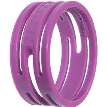 Color Coding Ring for etherCon Connectors, VIOLET