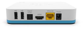 AirTV Bundle - Player and Antenna Adaptor