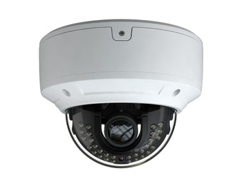 8MP Ultra HD IP Vandal Motorized Zoom Camera