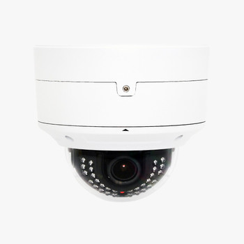5MP H.265 HD IP Vandal StarLight Camera