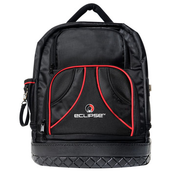 Eclipse Tools Heavy Duty Tool Backpack