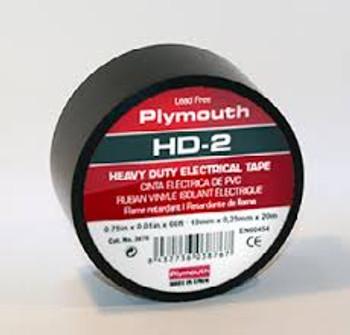 Heavy Duty Vinyl Electrical Tape