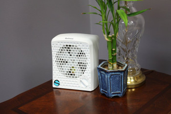 Zone Shield 4K Air Purifier DVR