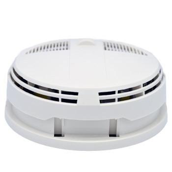 SG Home CVR Smoke Detector Wi-Fi (side view)