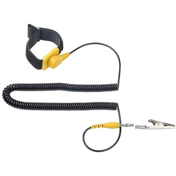 6 ft ESD Safe Velcro Wrist Strap