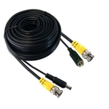 CCTV Power/Video Cable 25 Ft