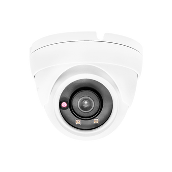 3MP HD IP IR Dome 3.6mm Fixed Lens Camera