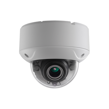 2MP Ultra Low-Light MotoZoom Dual-Voltage Vandal Dome Camera