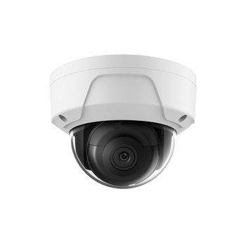4MP IP 4.0mm Fixed Lens IR Vandal Dome