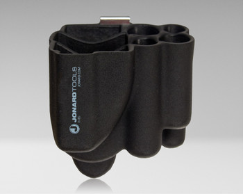 Molded 8 Tool Pouch