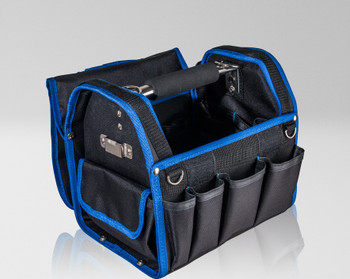 Rugged 21 Pocket Tool Case