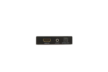 HDMI 2.0b (18Gbps) Audio Extractor