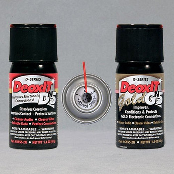 DeoxIT Gold GN5 Spray 5% 40g
