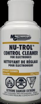 Nu-trol Control Cleaner 140G