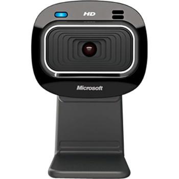 Microsoft Lifecam HD-3000 720p HD Web Cam w/Audio