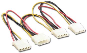 PC Internal Power Splitter Cable