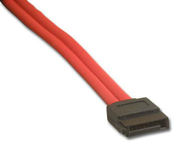 """SATA Serial ATA Signal Cable - 24"""""""