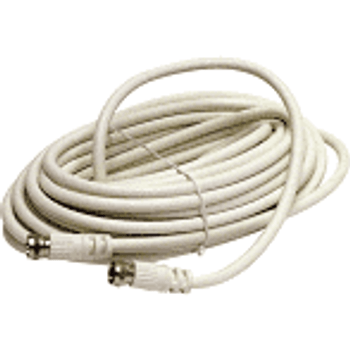 6 Feet Coaxial Patch Cable