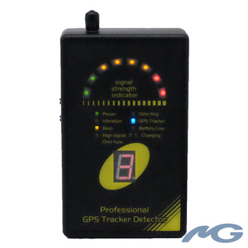 GPS Device Detector