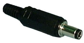 1.3 x 3.5mm Coaxial Power Plug