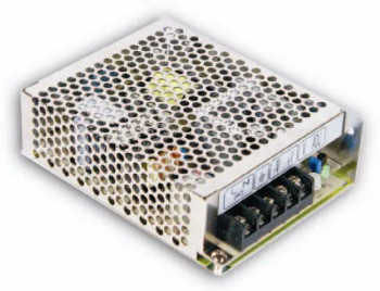 24VDC 75W Switching Power Supply