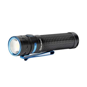 S1r Baton II Premier Flashlight 1000 Lumens