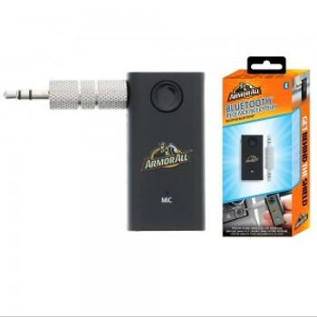 Armor All - Bluetooth Audio Receiver & FM Transmitter