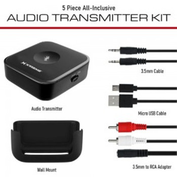 Xtreme Wireless - Audio BT Transmitter