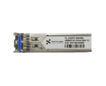 TL-1GSFP-SM20K 1G Single Mode SFP Transceiver Module