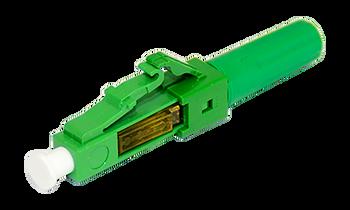 LC/APC Singlemode OS1 OS2 250um, 900um click-on connector