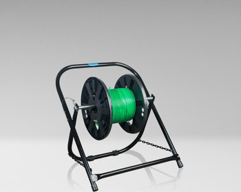 Steel Cable Caddy - 21 inch Width