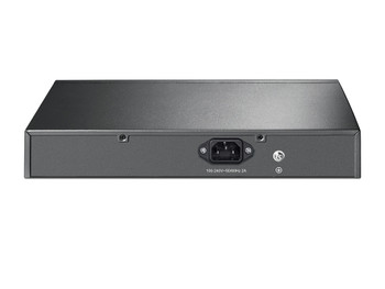 TP Link TL-SG1008PE 8-Port PoE+ Gigabit Desk/Rack Switch