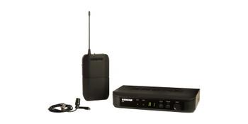 Shure BLX14-CVL Lavalier Wireless System