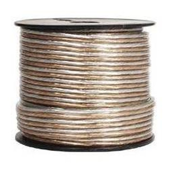 14/2 Stranded OFC Speaker Wire - 500 ft.