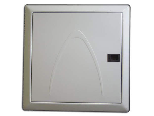 """14"""" Structured Cable In-Wall Media Center Door"""