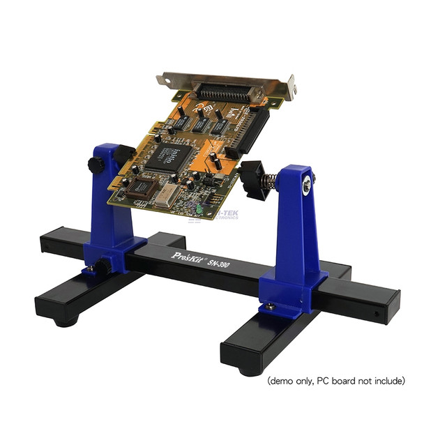 ECLSN-390 PC Board Clamp holder