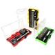 Eclipse Tools 902-586 3-Pack Precision Hobby & Repair Set