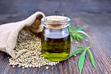 What Is The Difference Between Hemp Oil And Hemp Extract?
