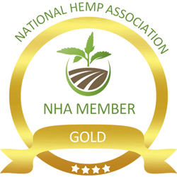 National Hemp Logo