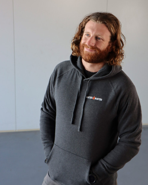 Icon Hoodie by Mates4Mates