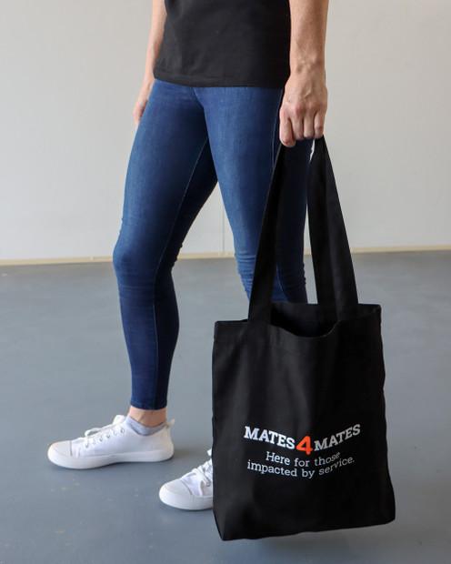 Handy Tote by Mates4Mates