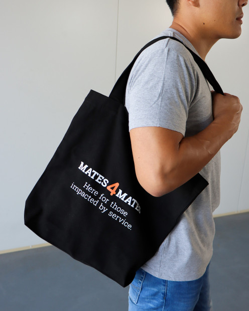 Handy Tote by Mates4Mates