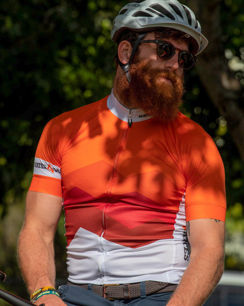 Limited Edition Cycling Jersey (Unisex)