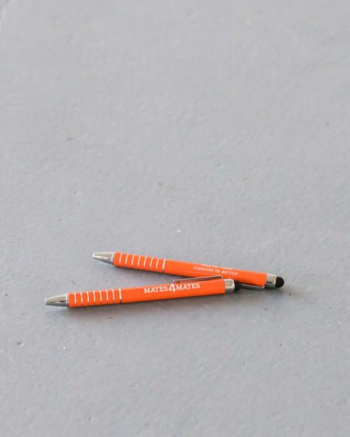 Duo Pen by Mates4Mates
