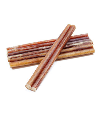 "6"" SELECT BULLY STICKS - ODOR FREE!!"