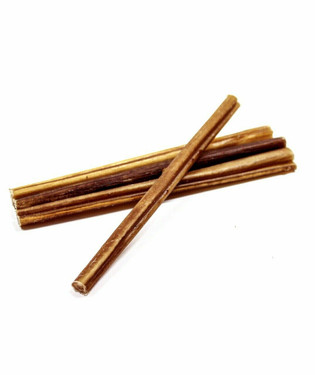 "6"" JUNIOR BULLY STICKS - ODOR FREE!!"
