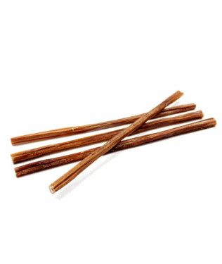 "12"" JUNIOR BULLY STICKS - ODOR FREE!!"